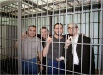 "Alexander Zelichenko: ""Dulu Ide Khilafah Ditertawakan di Kirgistan, Sekarang Tidak Lagi"""