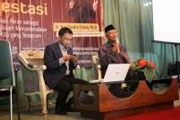 "Training Akbar Bandung Raya Bedah Pahala dan Dosa ""Investasi"""